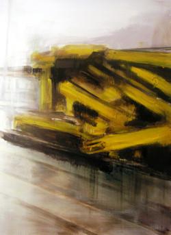 Giallo in ferrovia