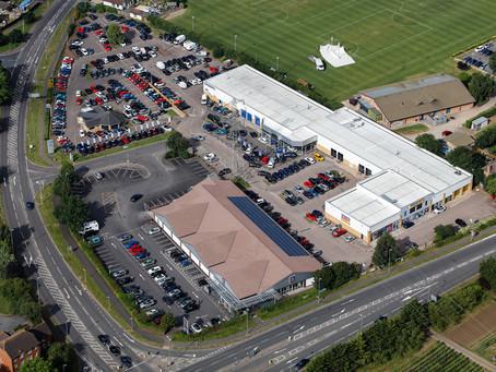 Cheltenham  - Prominent Health & Fitness Club/Car Dealership Investment
