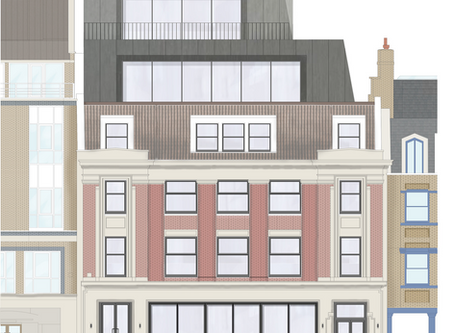 Planning Consent Gained at Carter Lane London EC4