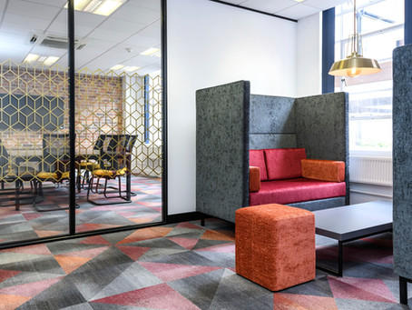 Leading Construction Agency Chooses Cavendish House