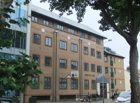 Lease renewal reflects rising rents in Chiswick