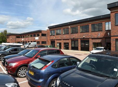 Purchase of Prime Estate in Crawley