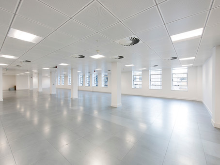 Refurbished Space Attracts New Tenant, Cavendish House, Birmingham
