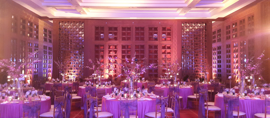 HOW TO HOST A LOW-COST LUXURY WEDDING IN GOA