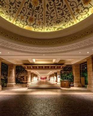 wedding hotels in goa