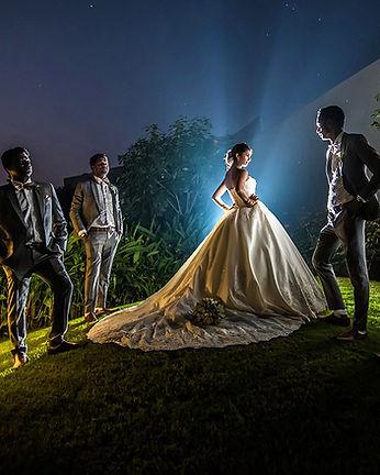 wedding planner in goa