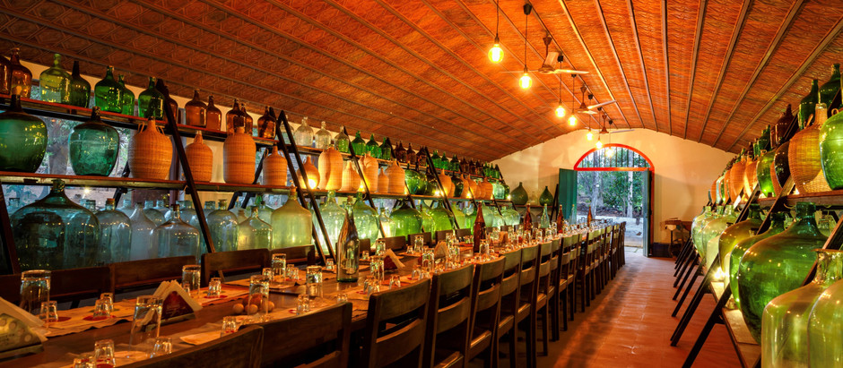 TRULY OFF-BEAT WEDDING VENUES IN GOA