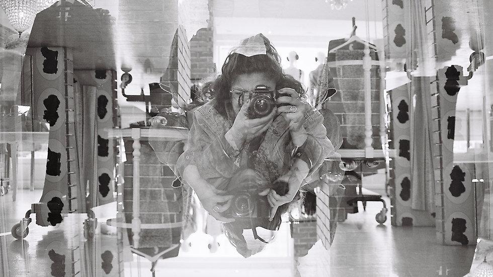 Upside Reflections