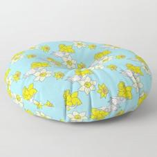 Floor Pillow | $90