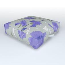 Outdoor Floor Cushion | $99