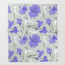 Throw Blanket | $60