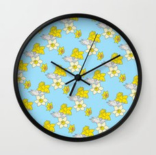 Wall Clock | $32