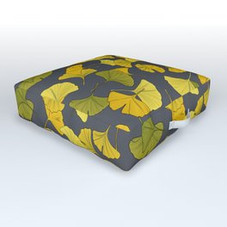 Outdoor Floor Cushion | $99