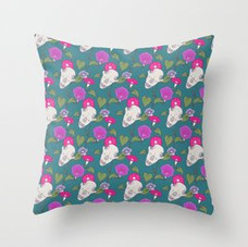 Throw Pillow | $30