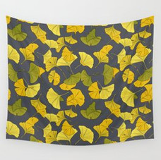 Wall Tapestry | $45