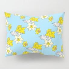 Pillow Shams | $40