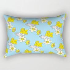 Rectangular Pillow | $35