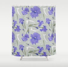 Shower Curtain | $70