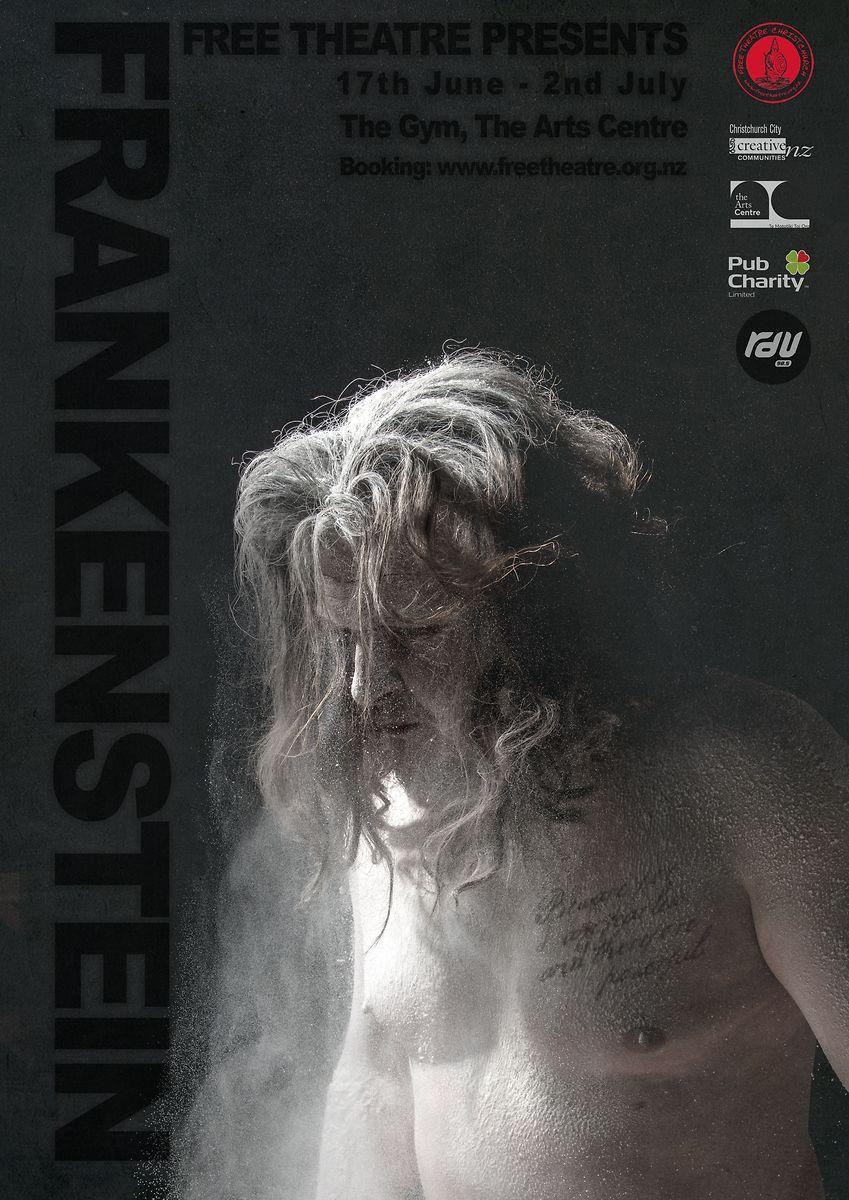 Frankenstein 2016