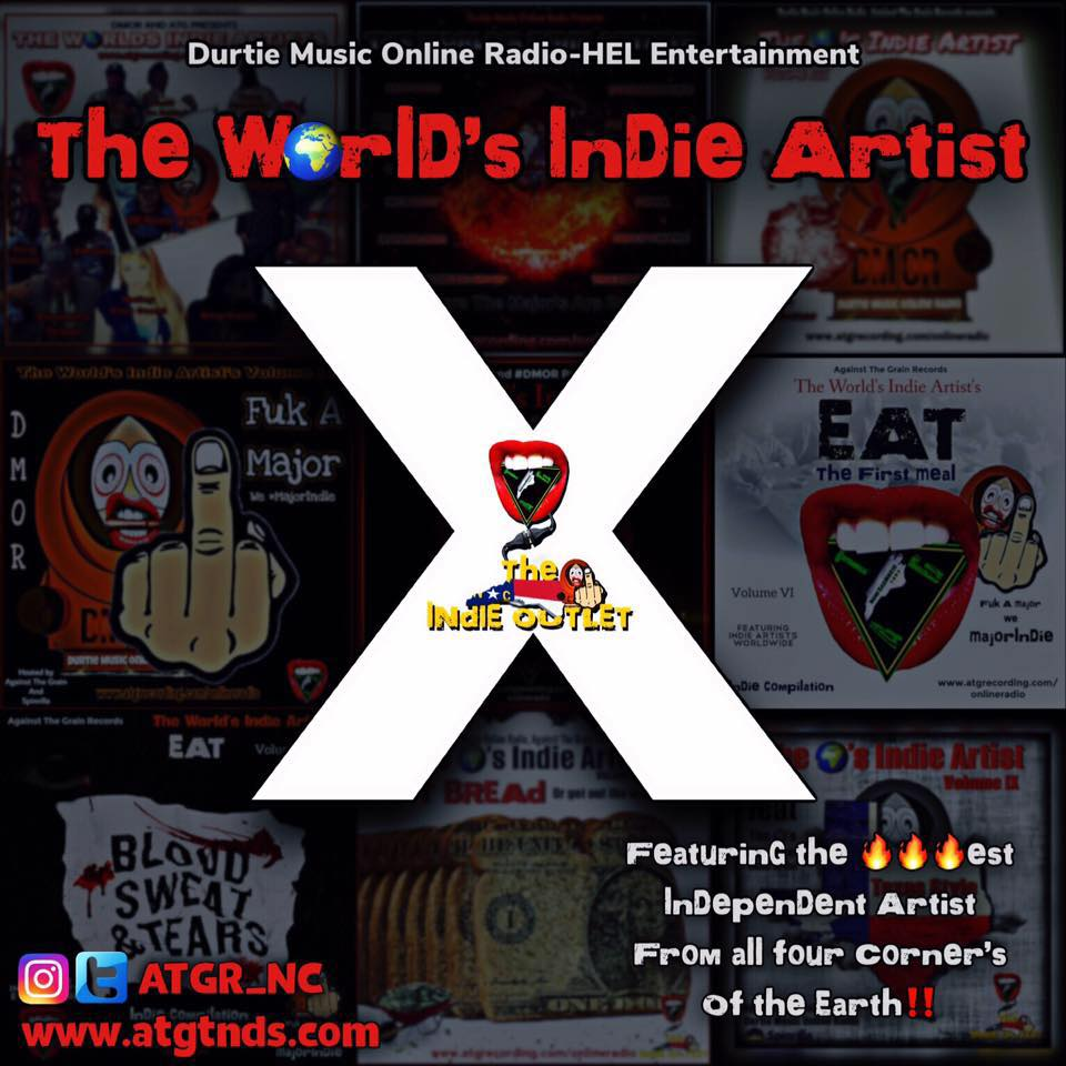 The World's Indie Artist, Volume 10