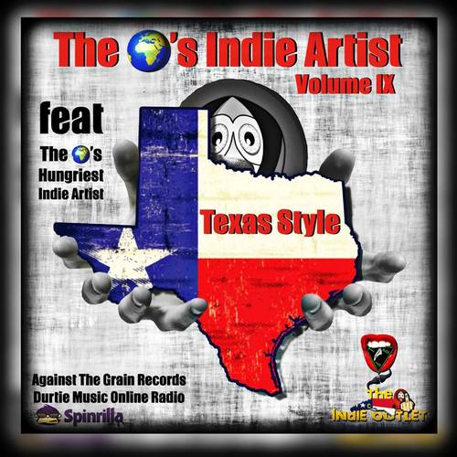 The World's Indie Artist, Volume IX