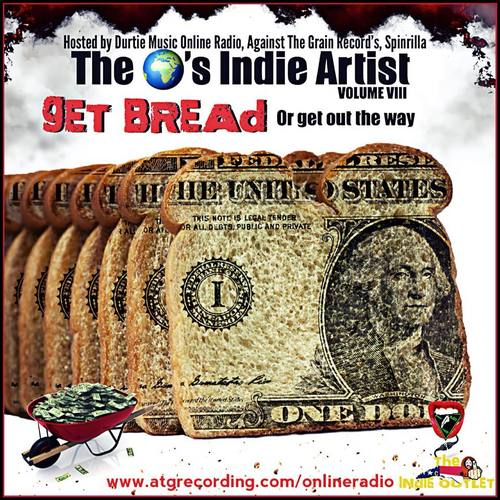 The World's Indie Artist, Volume VIII