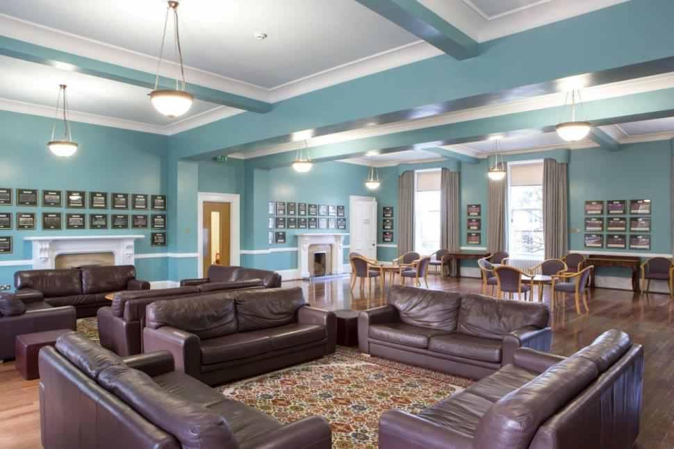 Accommodation McIntosh Hall 2
