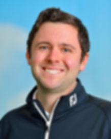 Ryan Scott Golf Camp St Andrews