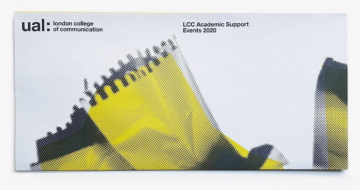 LCC Academic Support Events 2020