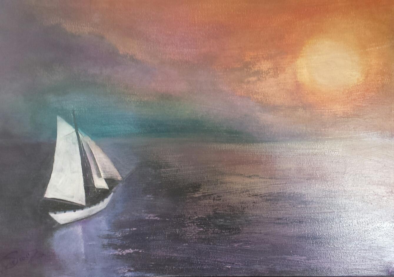 Spanish Seas