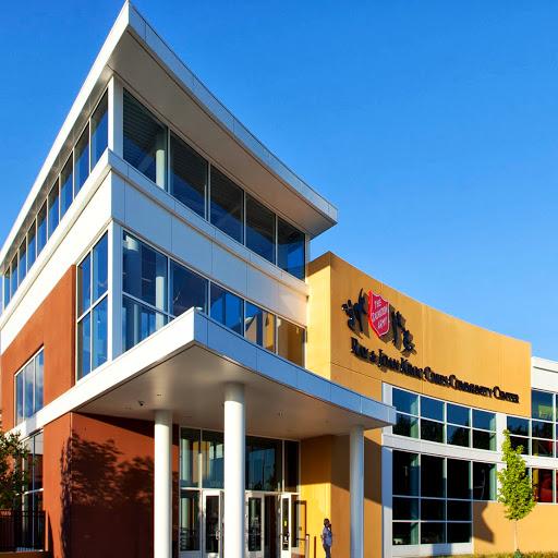 Ray & Joan Kroc Community Center