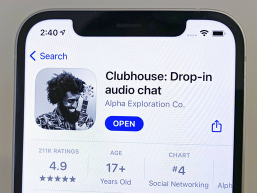 Facebook set to rival Clubhouse