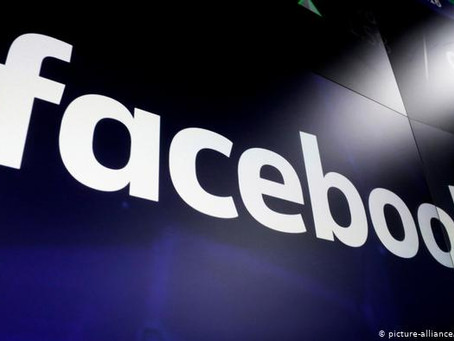 Facebook Is Setting UpA Second African Office In Lagos