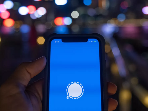 The Signal Is Good; About The World's Safest Messaging App