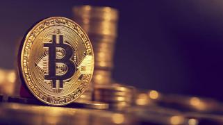 Bitcoin Slumps 14%