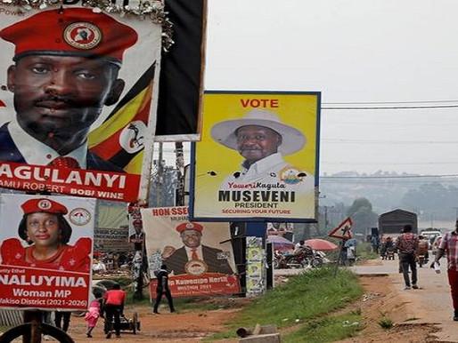 Impact Of Internet Shutdown On Uganda's Economy