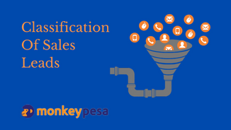 Classification Of Leads