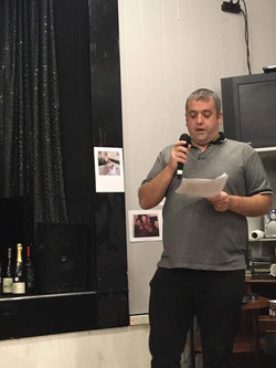 Presentation Night 2018