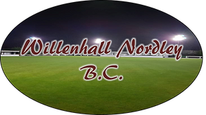 Willenhall Nordley Bowls Club Logo