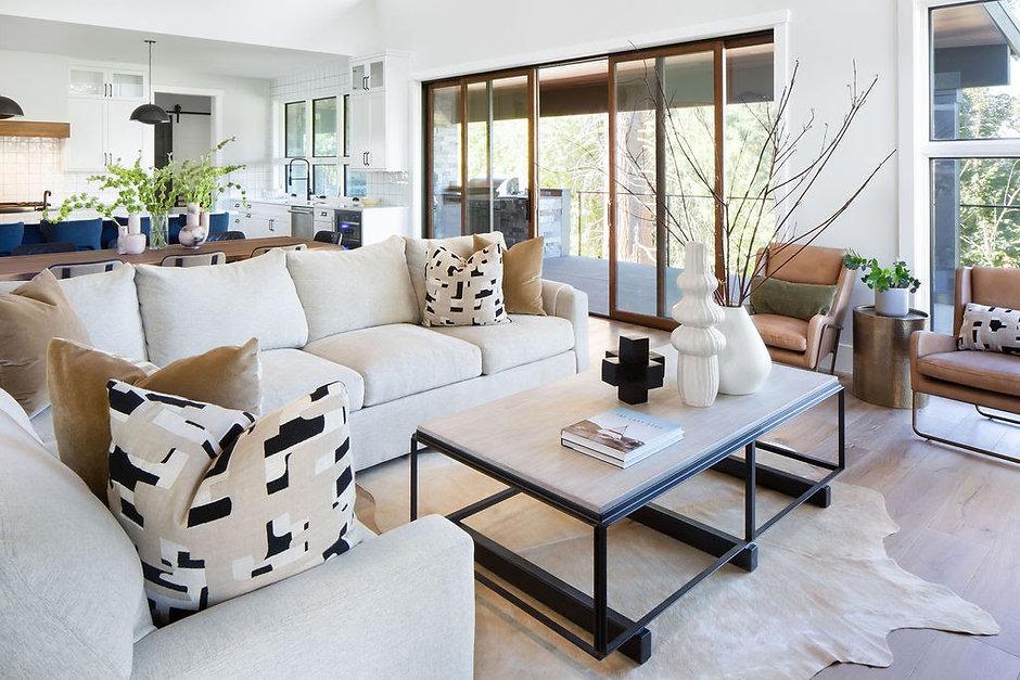 GREAT ROOM DESIGN BY ALINDA MORRIS INTER
