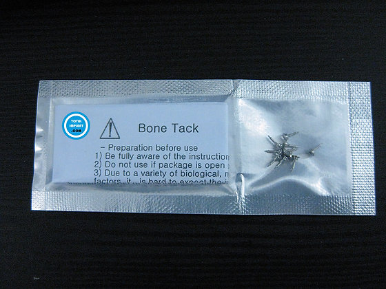 Dental Bone Tacks Dental Bone Tac