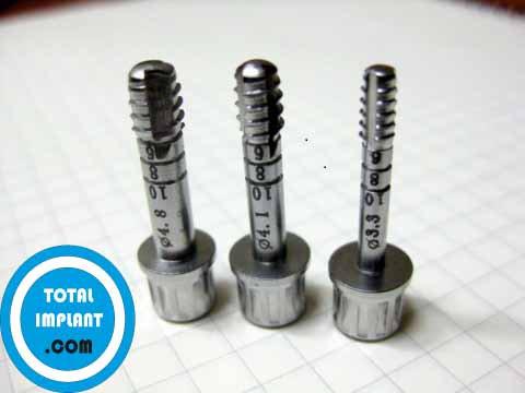 Dental Implant Bone Expander