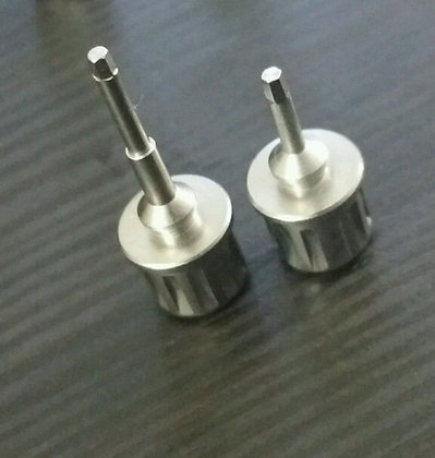Straumann Hex Drivers Short & Long 1.25mm