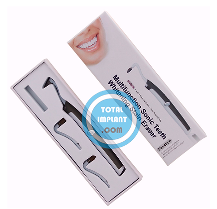 Dental Sonic Whitening Kit