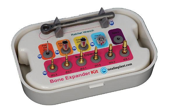 Dental Bone Expander Kit