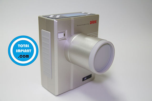 Dental X ray Machine DIOX
