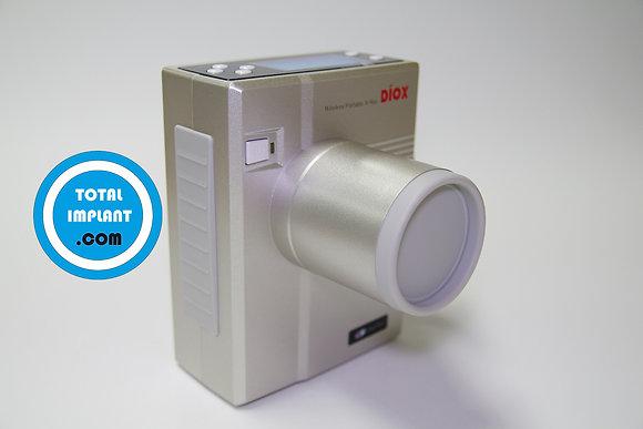 Dental Portable X ray Machine Diox