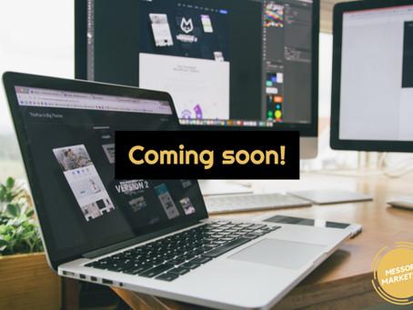 Messori Marketing -coming soon