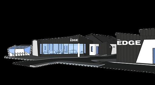 The Edge Dublin - Enterprise Center