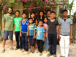 SOID Orphanage